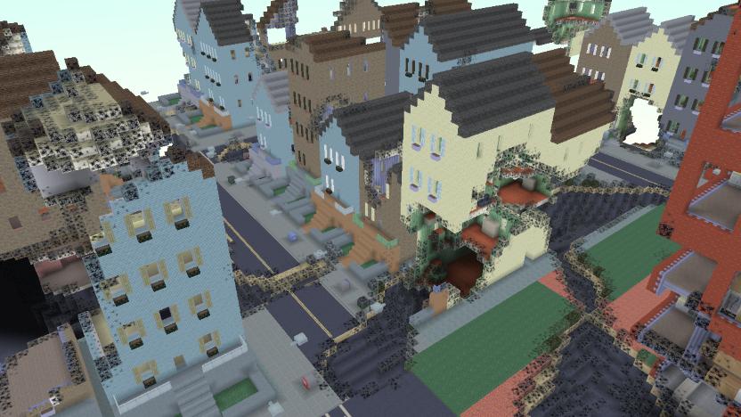 City Damage